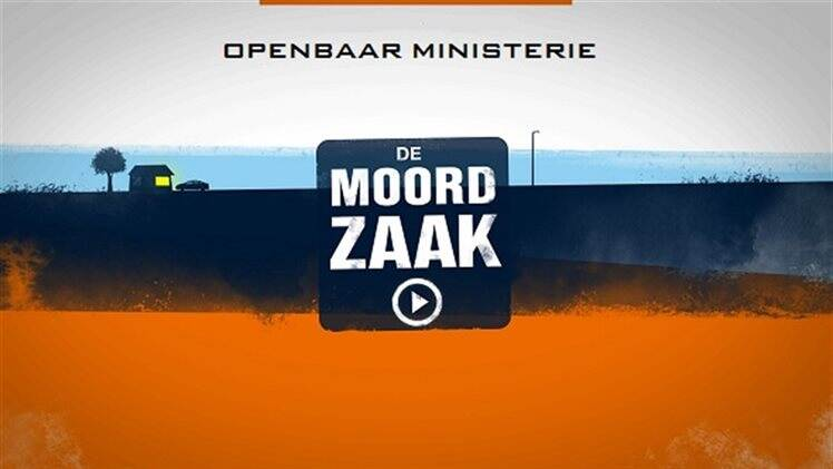 Serious Game: De Moordzaak